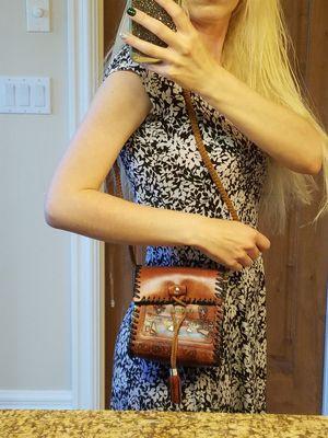 SMALL ITALIAN BAG for Sale in Kirkland, WA