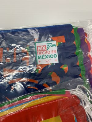 Mexican Banner flags for Sale in Houston, TX