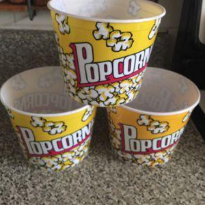 Bowl For Popcorn for Sale in Philadelphia, PA