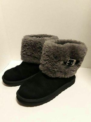 Women's Ugg Ellee Boots Size 7 for Sale in Austin, TX