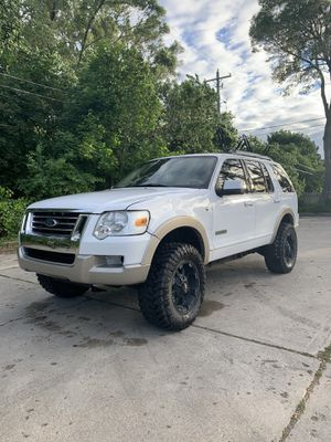 2007 Ford Explorer for Sale in Commerce Charter Township, MI