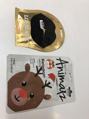 Face and lip mask for Sale in Arvada, CO