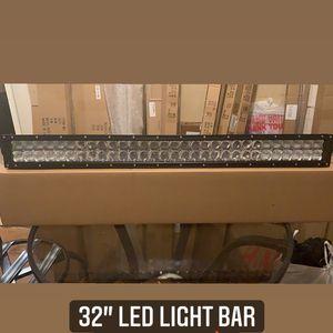 "32"" Led Light Bar Rzr Polaris for Sale in Ontario, CA"