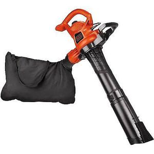 Black and Decker electric leaf blower and vacuum for Sale in Bradenton, FL