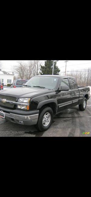 2004 Chevy Silverado for Sale in Quincy, MA