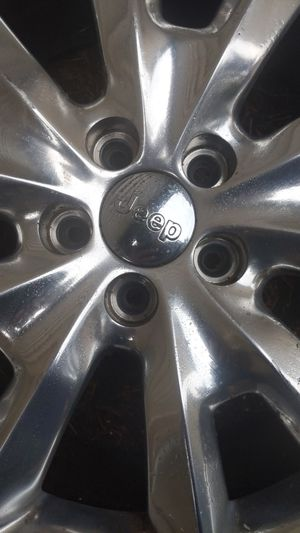 Jeep rim for Sale in Portland, OR