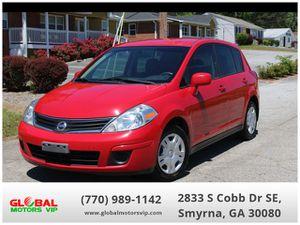 2011 Nissan Versa for Sale in Smyrna, GA