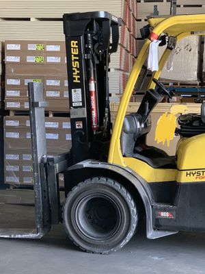 Forklift driver for Sale in Seattle, WA