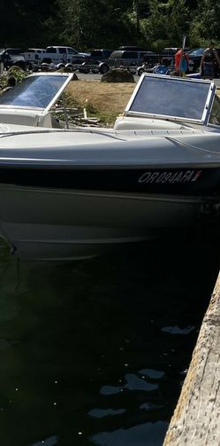 Bayliner 2150 (year 1999) for Sale in Happy Valley,  OR