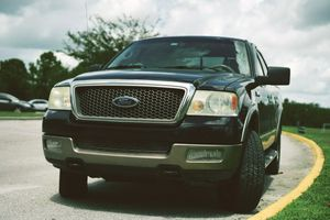 2005 Ford F150 Lariat 4x4 for Sale in Pittsburgh, PA