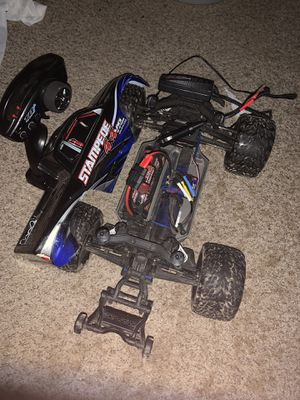 Rc truck for Sale in Conneautville, PA
