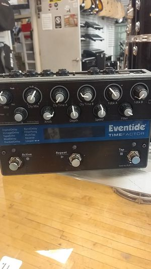 Eventide Timefactor - CALL for Sale in Vancouver, WA