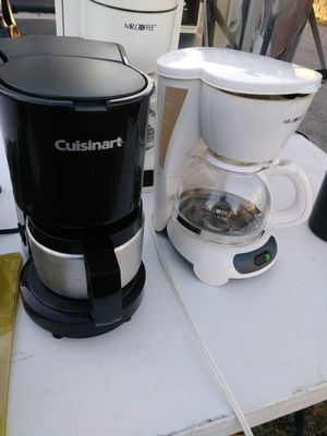 Coffee makers for Sale in East Saint Louis, IL
