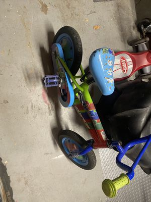 Toddler bike for Sale in Westminster, CO