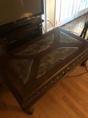 Ashley Furniture Coffee table. Excellent condition. for Sale in Atlanta, GA