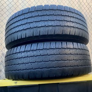 2**31 x 10.5 x 15 Inch**Michelin Tires**No Issues**All Seasons for Sale in Aurora, CO