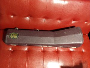 King Trombone Case for Sale in Vancouver, WA