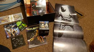 Lootcrate Box - September 2014 for Sale in Detroit, MI