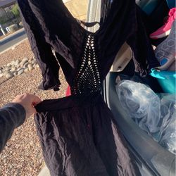 Black Sexy Dress for Sale in Chandler,  AZ