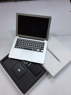 MacBook Air 13-inch for Sale in Irving, TX