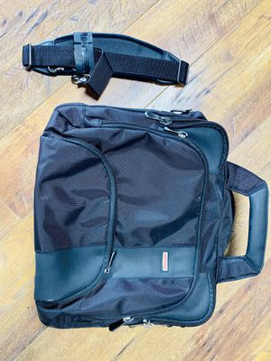 Toshiba airplane laptop bag for Sale in Sumner, WA