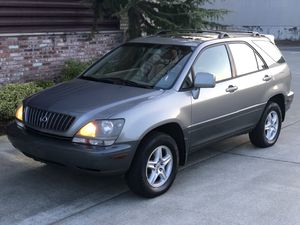 2000 Lexus RX for Sale in Tacoma, WA