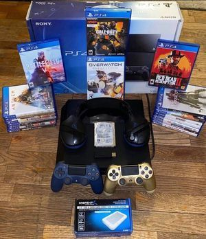 Ps4 for Sale in Youngstown, OH