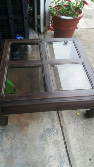Coffee table for Sale in Palm Bay, FL