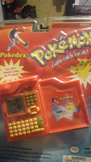 ☆Antique☆ UNOPENED Pokemon game for Sale in Lakeland, FL