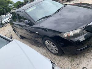 Mazda 3 for parts all parts available for Sale in Apopka, FL