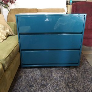 Teal Dresser for Sale in Snellville, GA