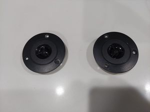 Pioneers ,Tweeters , one pair ,Malaysia 8 ohm for Sale in Princeton, FL
