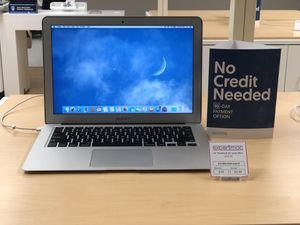 """13"""" MacBook Air early 2015 