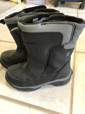 Kids Lands end snow boot for Sale in San Jose, CA