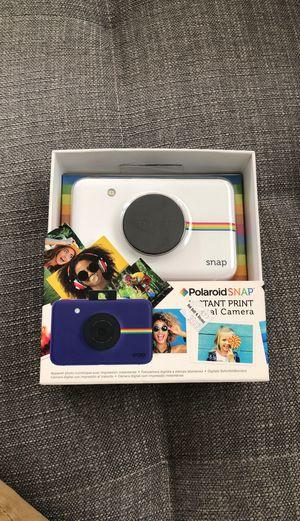 Polaroid Snap Instant Print Digital Camera for Sale in Miami Gardens, FL