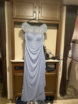 Prom dress - never used for Sale in Sorrento, FL