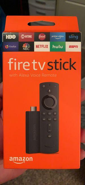 Firestick. Fully unlocked for Sale in Houston, TX