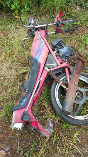 Honda MB5 parts for Sale in Austin, TX
