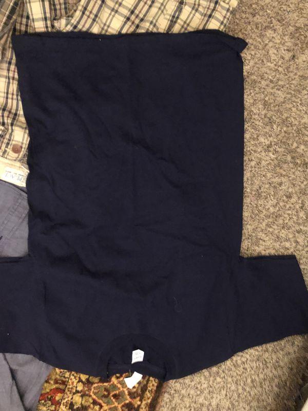 Boys 12/14 seven piece clothing lot