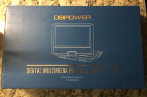 New Digital multimedia portable video player for Sale in New Britain, CT