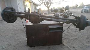 Dana 44 for Sale in Phelan, CA