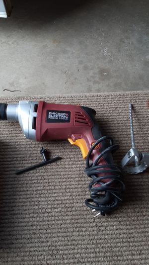 7.5 horse hammer drill for Sale in Monee, IL
