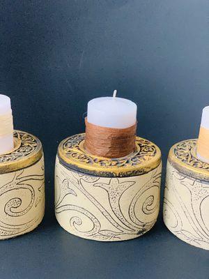 Noran Candle for Sale in Alexandria, VA
