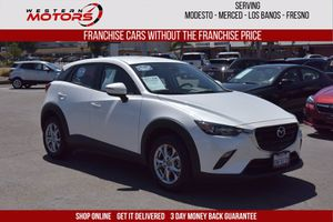 2019 Mazda CX-3 for Sale in Los Banos, CA