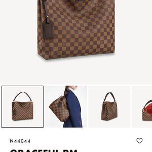 Louis Vuitton Graceful PM for Sale in Houston, TX