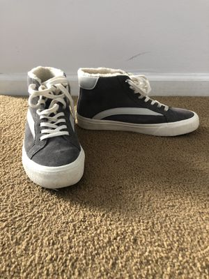 Vans x Madewell shoes for Sale in Chicago, IL