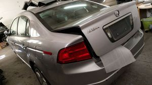 2004 2005 2006 2007 2008 Acura TL Any Parts. Parting Out. Many Colors for Sale in West Sacramento, CA