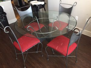 Kitchen table for Sale in Dallas, TX