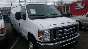 2013 ford E 250 cargo van for Sale in Manassas, VA
