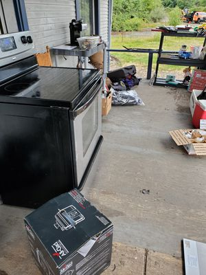 All clad cooker for Sale in Washougal, WA